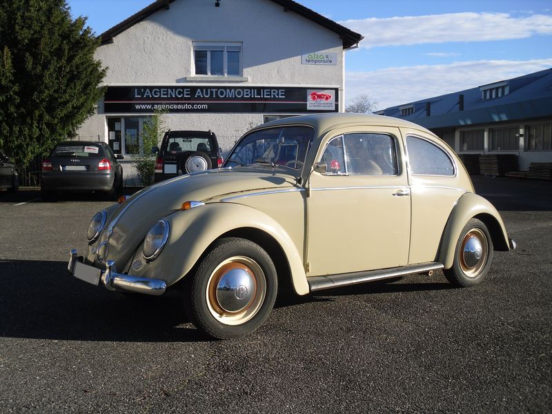 Coccinelle voiture occasion occasion volkswagen for Garage ford meaux