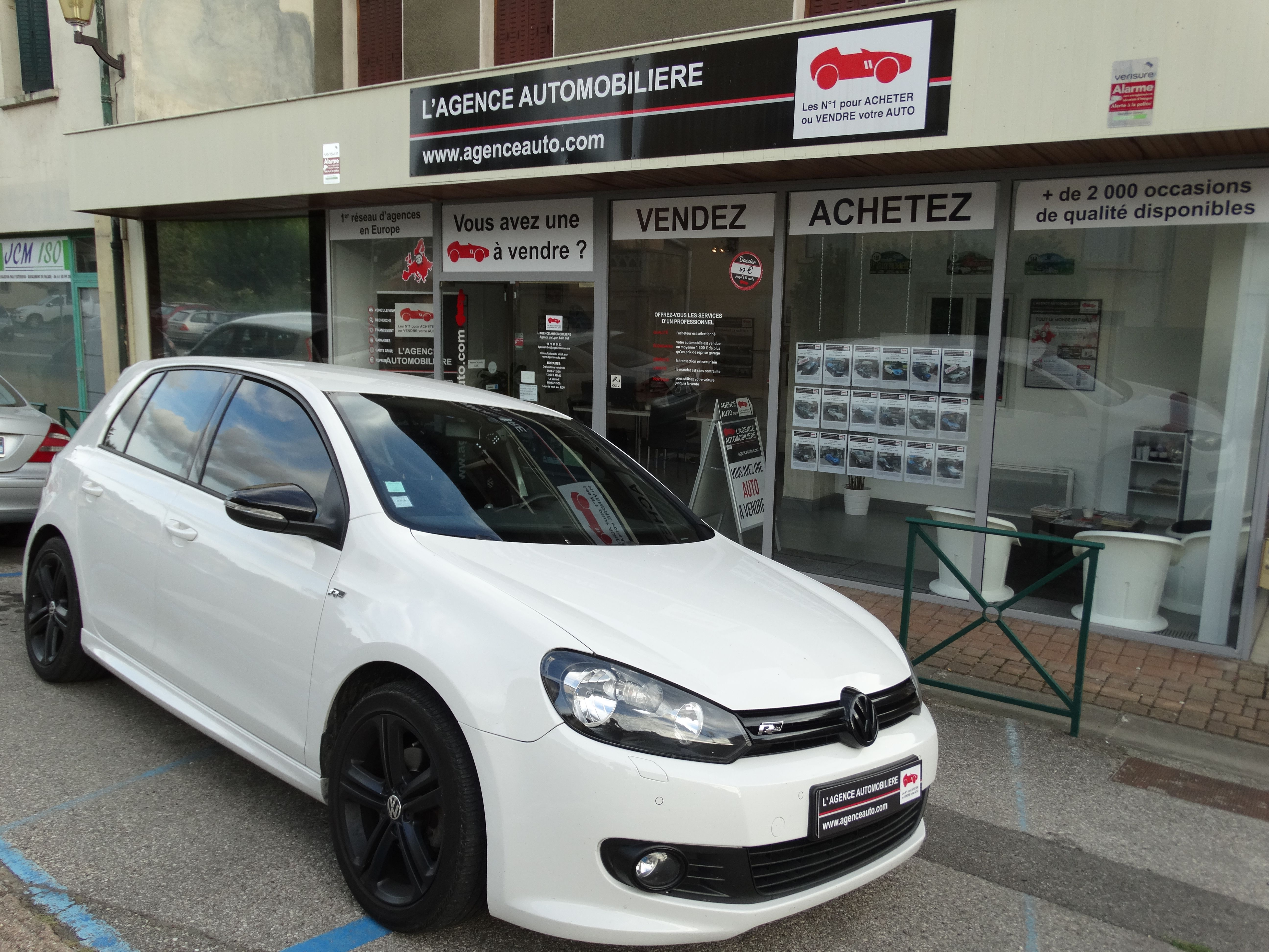 volkswagen golf vi 2 0 tdi 140 carat pack r line occasion. Black Bedroom Furniture Sets. Home Design Ideas