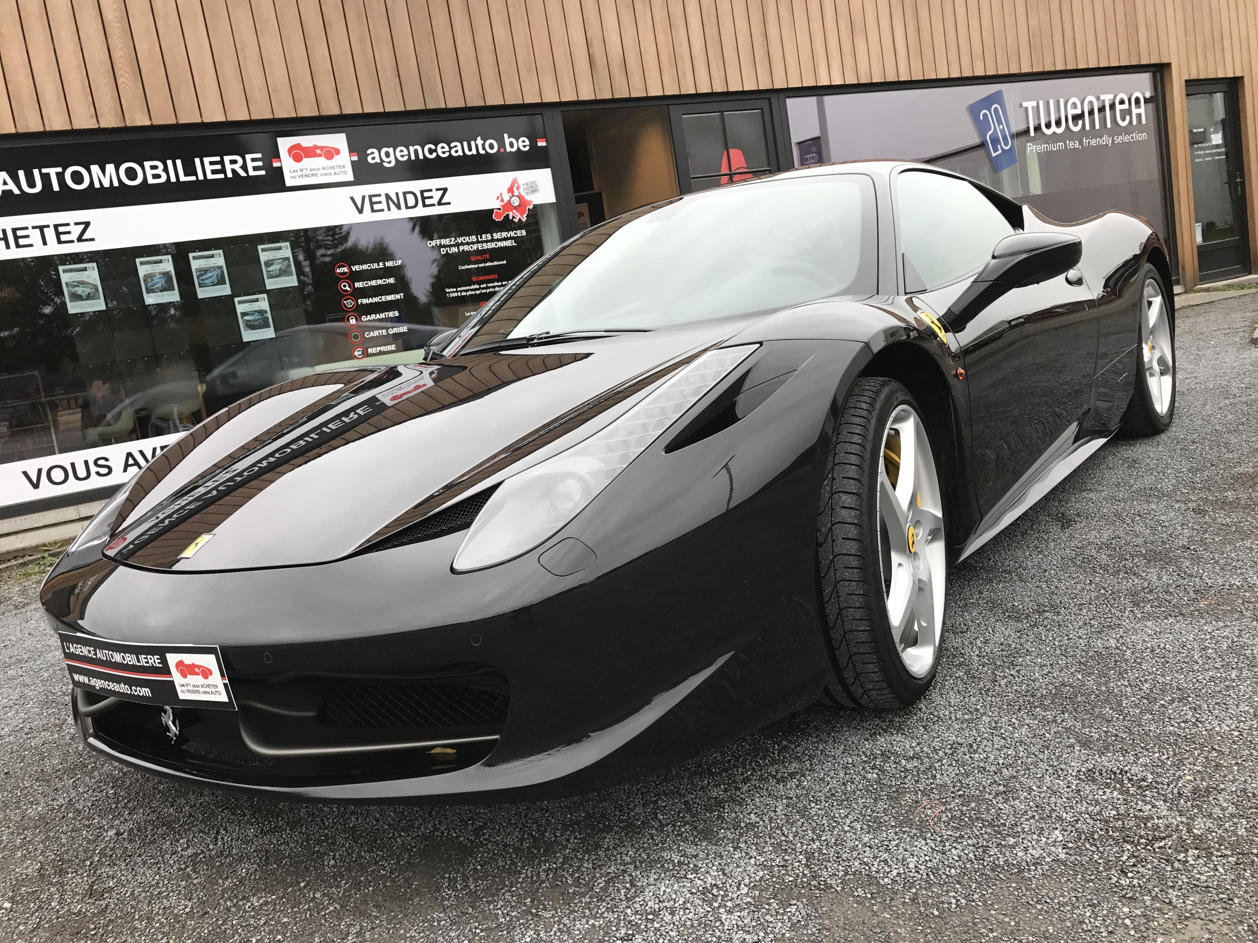 Ferrari 458 4527 CC ITALIA occasion Wavre pas cher, voiture occasion on ferrari f12 berlinetta, ferrari special, ferrari gto, ferrari 612 scaglietti, ferrari driver seat, ferrari f355, ferrari 458italia, ferrari italia, ferrari cars, ferrari f430, ferrari models, ferrari supercar, ferrari fxx, ferrari lamborghini, ferrari testarossa,