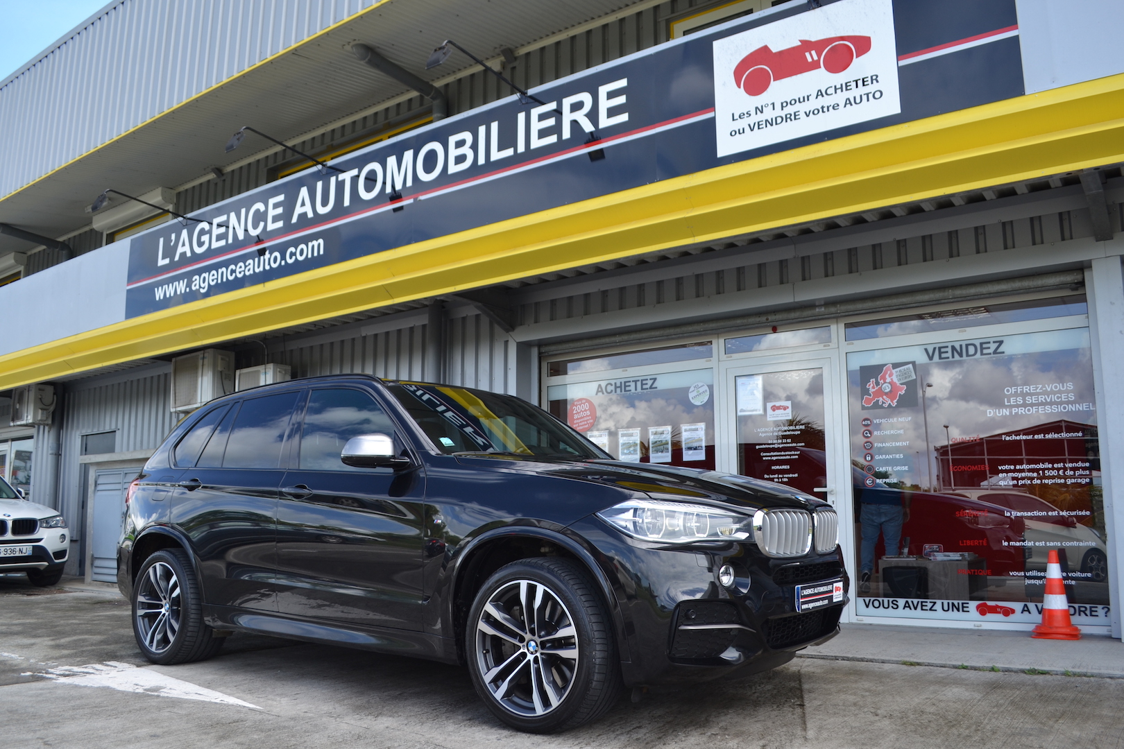 bmw x5 m50d 381 ch a occasion guadeloupe pas cher voiture occasion guadeloupe 97122 agence auto. Black Bedroom Furniture Sets. Home Design Ideas