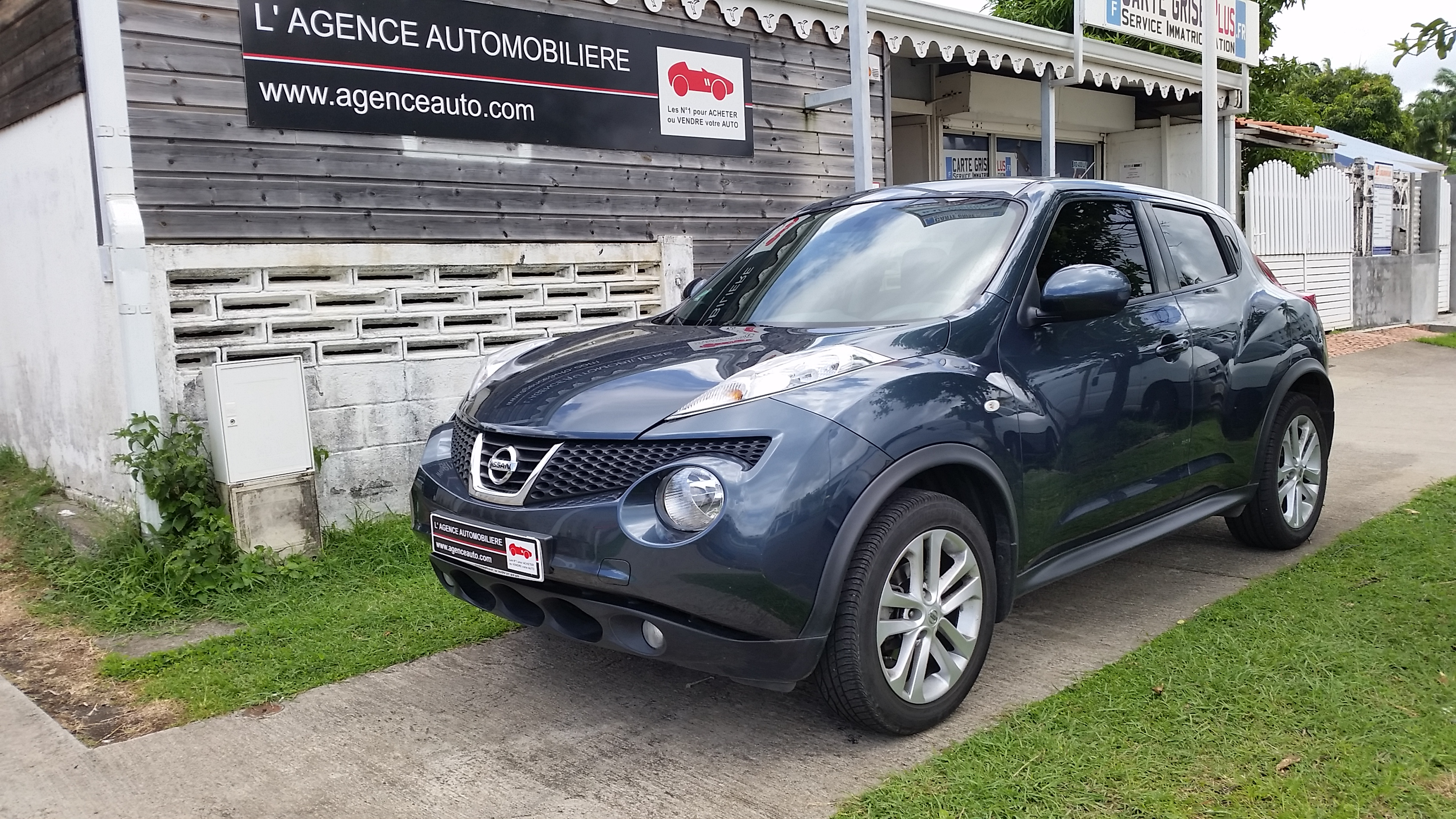 nissan juke 1 6 117ch acenta cvt occasion martinique pas cher voiture occasion martinique 97200. Black Bedroom Furniture Sets. Home Design Ideas