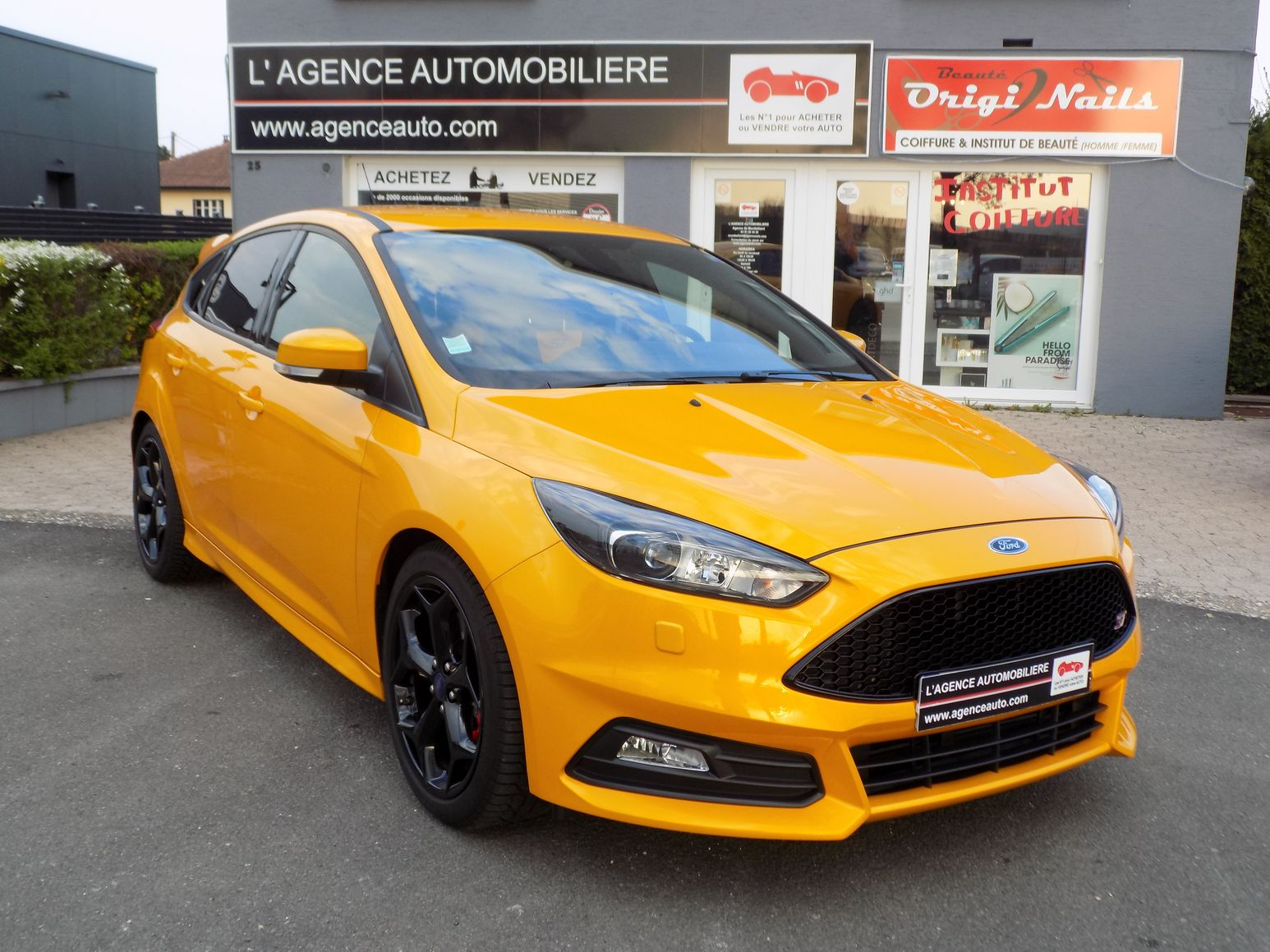 ford focus st tdci 185 cv occasion montbeliard pas cher voiture occasion doubs 25400 agence. Black Bedroom Furniture Sets. Home Design Ideas