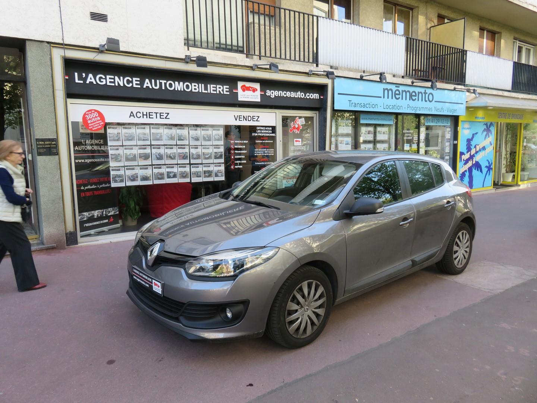 Renault Megane Iii Phase 3 1 5 Dci S S 95 Cv Dynamique Em 2ª Mao Rueil Malmaison A Bom Preco Viatura Usada Hauts De Seine 92 Auto Immo