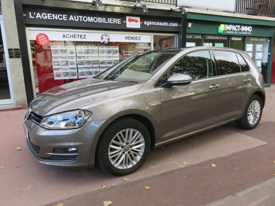 Volkswagen Tiguan 110 Carat Occasion Rueil Malmaison Pas Cher